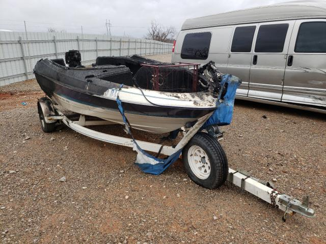 Bayliner salvage cars for sale: 1995 Bayliner Boat Only