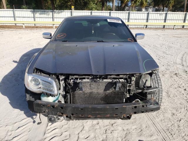 2011 Chrysler 300   Vin: 2C3CA5CG6BH515216