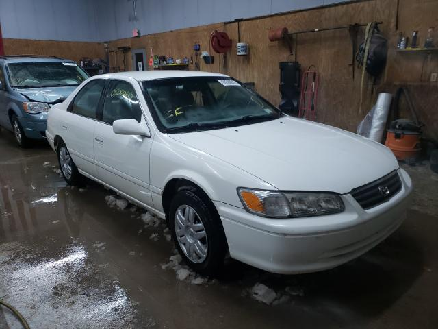 2001 Toyota Camry CE for sale in Kincheloe, MI