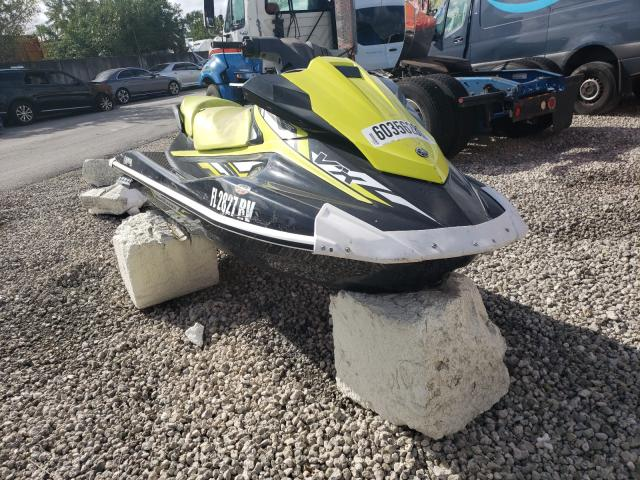 Salvage cars for sale from Copart Opa Locka, FL: 2019 Yamaha Waverunner