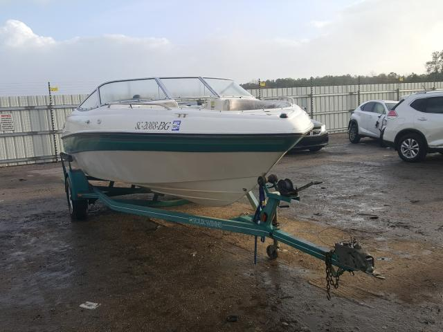 Four Winds salvage cars for sale: 1988 Four Winds Boat