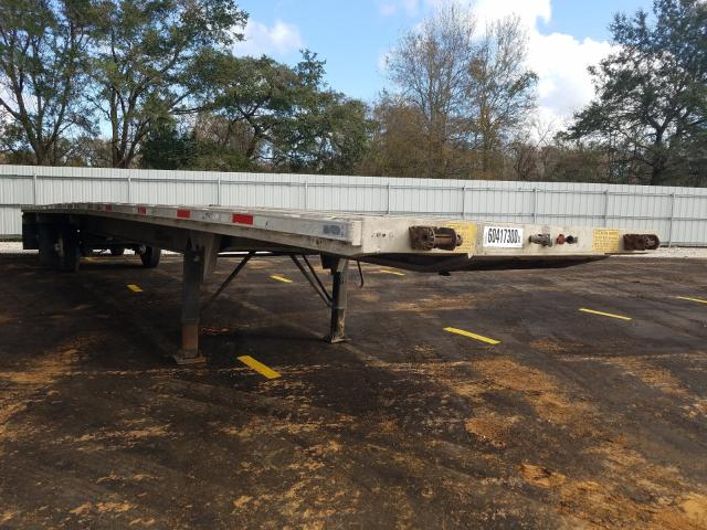 Bens salvage cars for sale: 2000 Bens Trailer