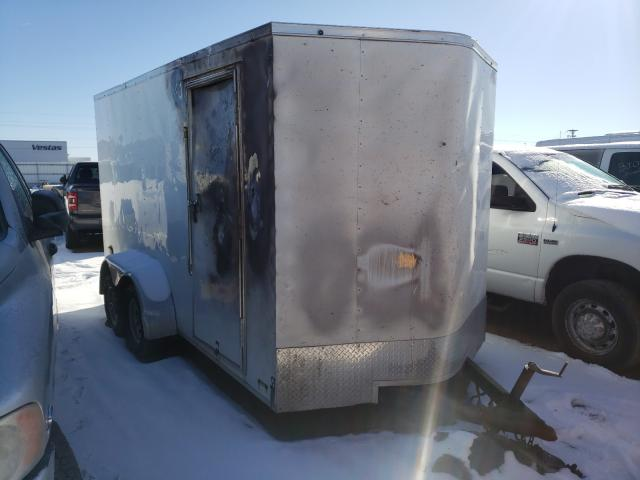 2017 Cargo Utility Trailer for sale in Brighton, CO