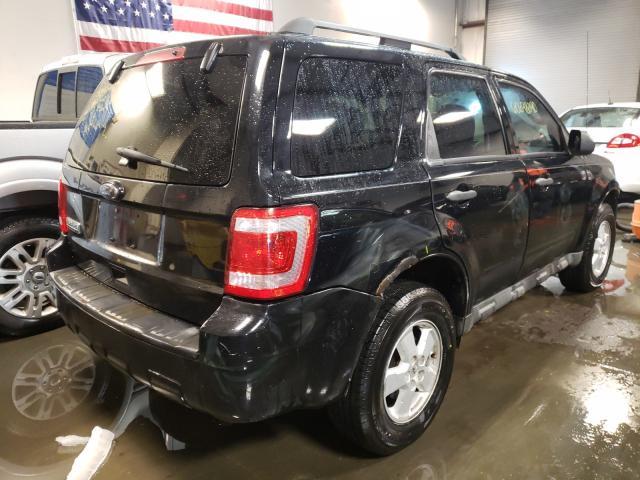 цена в сша 2010 Ford Escape Xlt 2.5L 1FMCU0D75AKB64452
