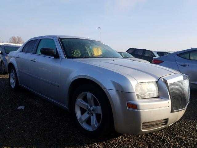 Chrysler 300 salvage cars for sale: 2006 Chrysler 300