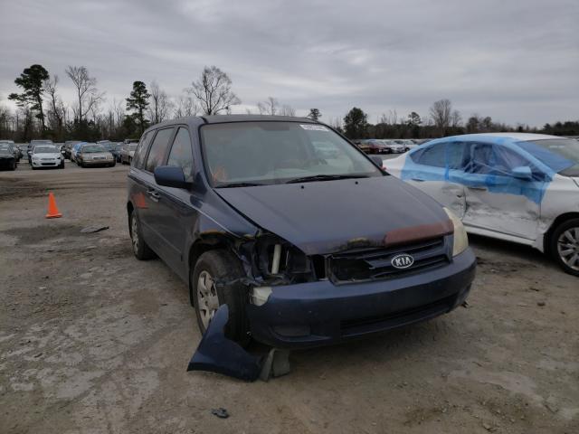2006 KIA Sedona EX for sale in Lumberton, NC