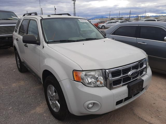 2009 Ford Escape XLT for sale in Las Vegas, NV