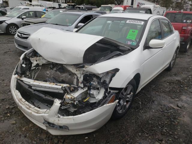 из сша 2012 Honda Accord Se 2.4L 1HGCP2F60CA115066