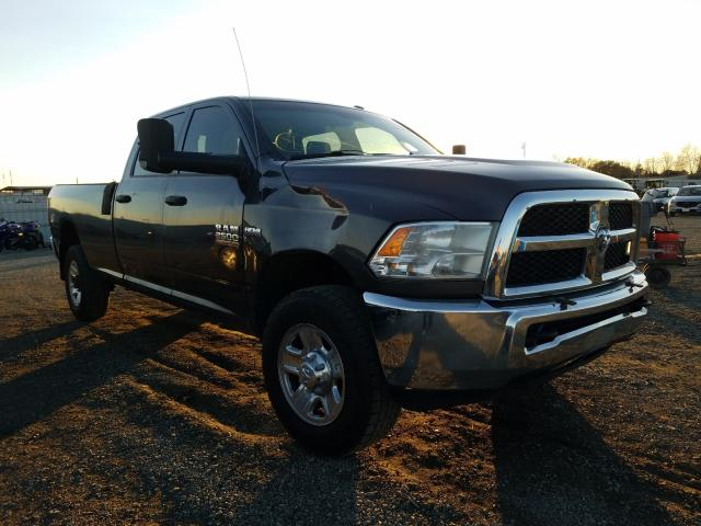 Salvage cars for sale from Copart Antelope, CA: 2014 Dodge RAM 2500 ST