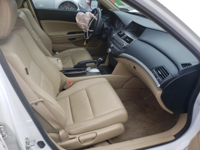 пригнать из сша 2012 Honda Accord Se 2.4L 1HGCP2F60CA115066