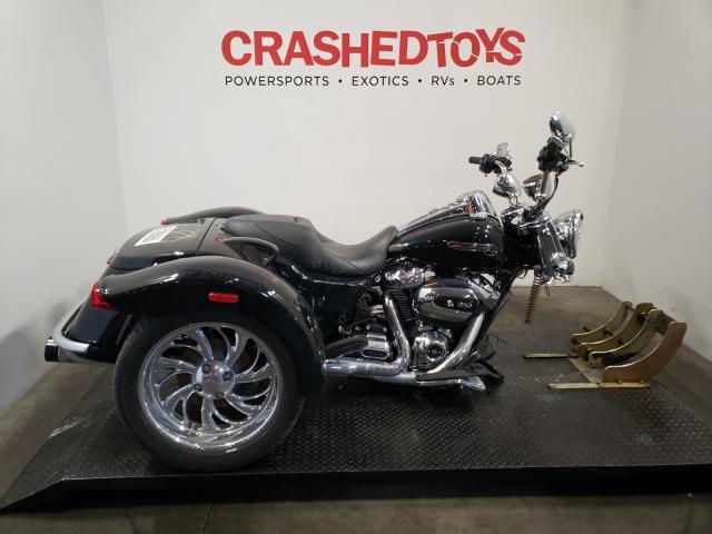 Harley-Davidson salvage cars for sale: 2020 Harley-Davidson Flrt