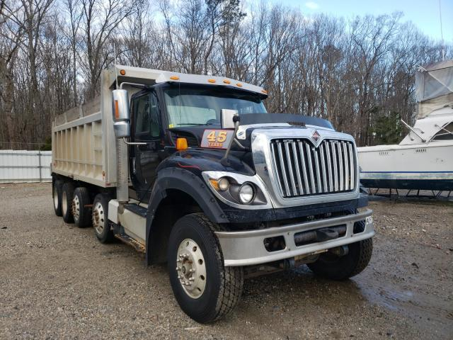 2016 International 7000 7600 for sale in Hampton, VA