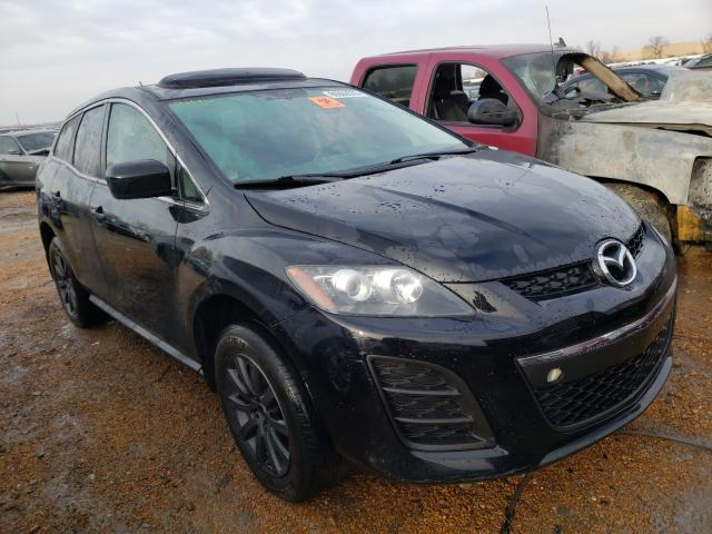 Salvage cars for sale from Copart Bridgeton, MO: 2010 Mazda CX-7
