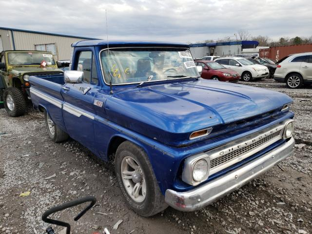 1965 Chevrolet C10 for sale in Hueytown, AL