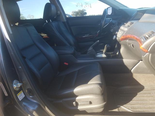 пригнать из сша 2010 Honda Accord Cro 3.5L 5J6TF2H54AL005705