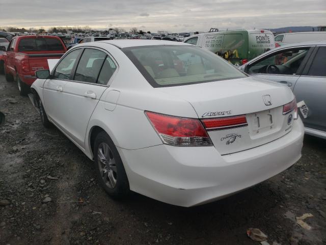 купить 2012 Honda Accord Se 2.4L 1HGCP2F60CA115066