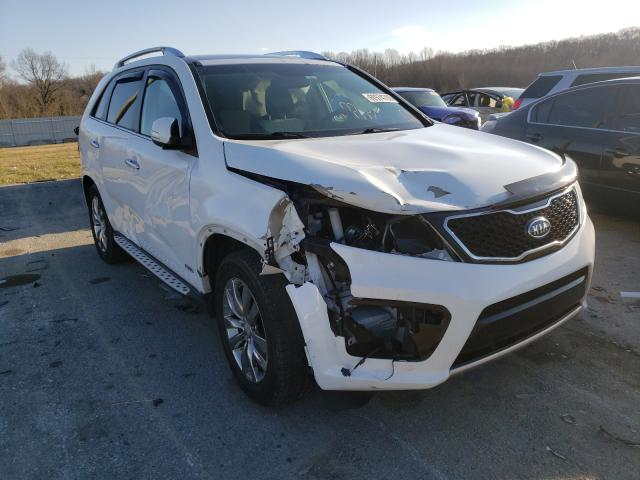 2013 KIA Sorento SX for sale in Louisville, KY
