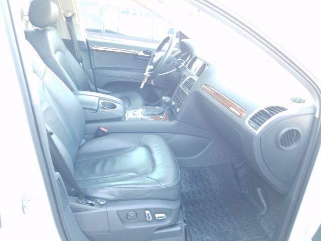 2015 Audi Q7 | Vin: WA1LGAFEXFD024058