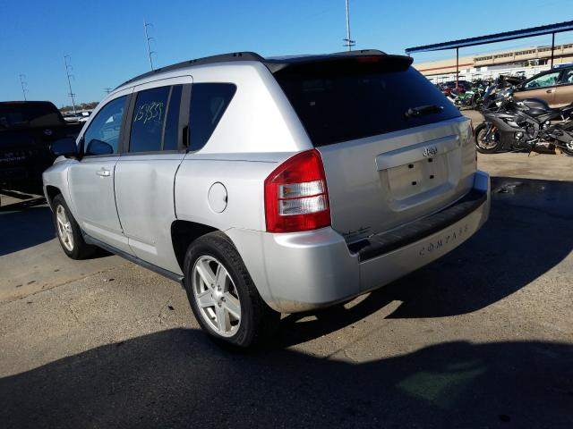 2010 JEEP COMPASS SP 1J4NT4FB5AD519708