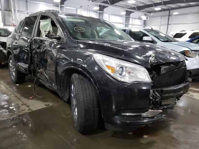 Vehiculos salvage en venta de Copart Ham Lake, MN: 2014 Buick Enclave