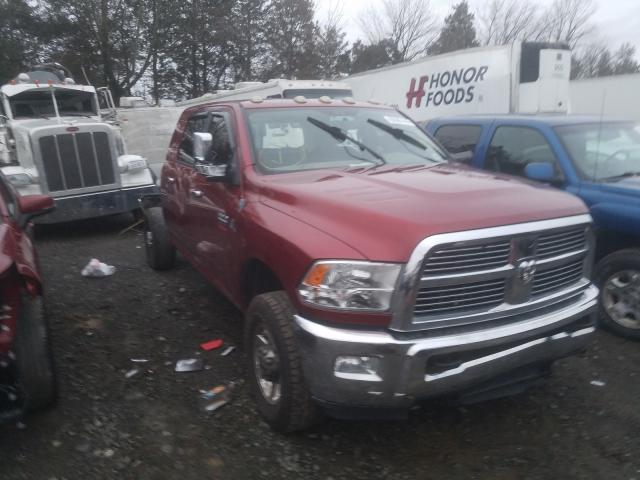 Salvage cars for sale from Copart Pennsburg, PA: 2011 Dodge RAM 2500