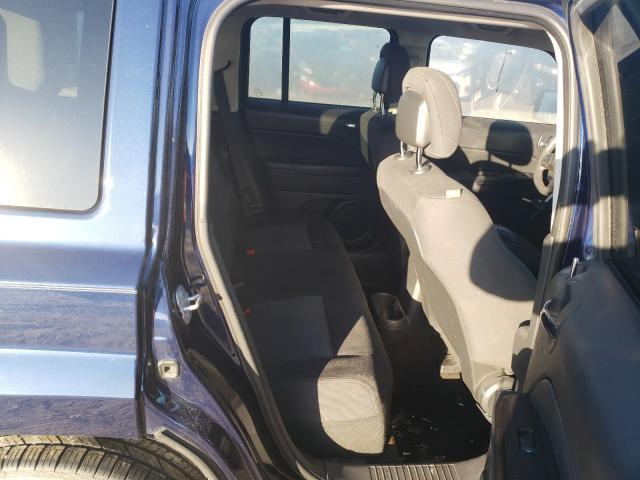 2015 Jeep PATRIOT | Vin: 1C4NJPBB5FD120260