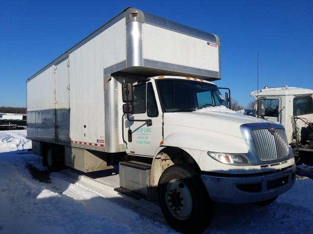 2016 International 4000 4300 en venta en Avon, MN