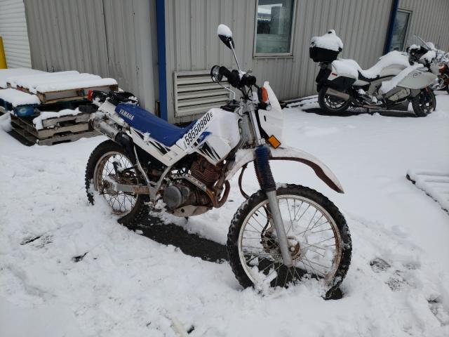 1999 Yamaha XT225 for sale in Albany, NY