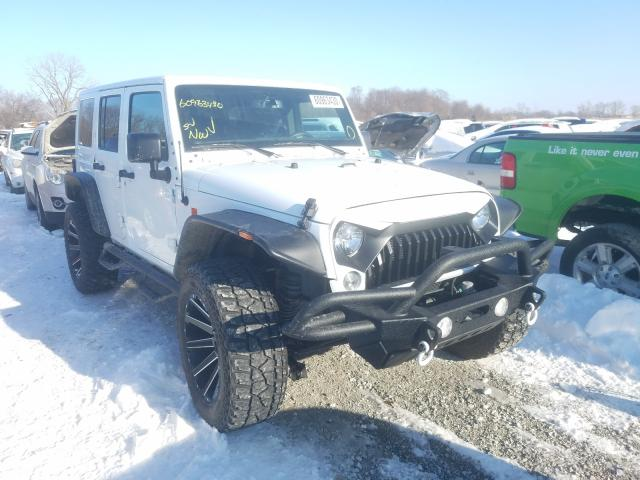 2018 Jeep Wrangler U for sale in Des Moines, IA