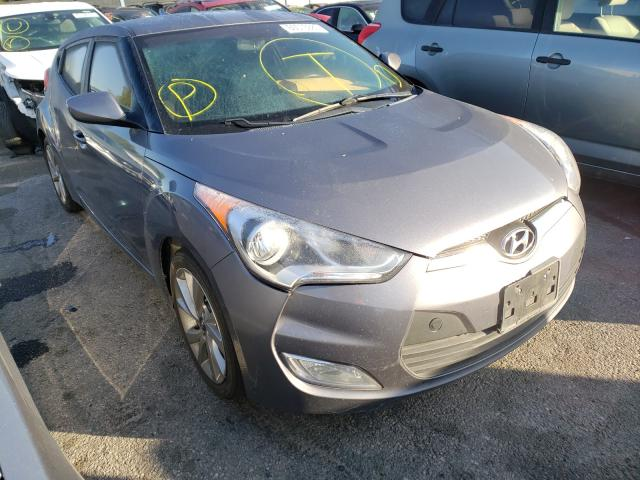 2017 Hyundai Veloster for sale in San Diego, CA