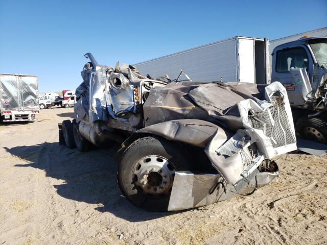 Salvage cars for sale from Copart Albuquerque, NM: 2000 Peterbilt 379