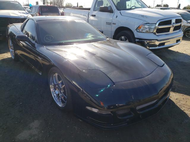 2004 Chevrolet Corvette Z for sale in Los Angeles, CA