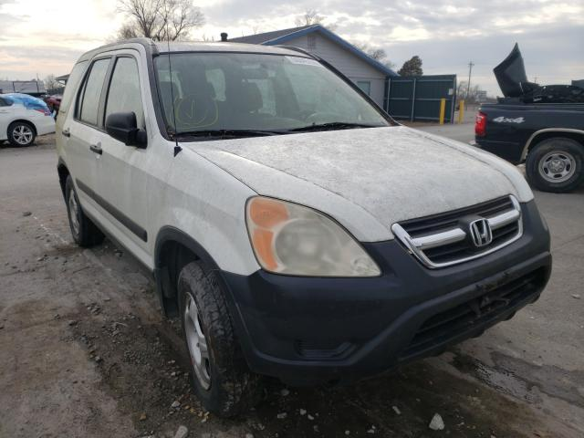 2002 Honda CR-V LX for sale in Sikeston, MO