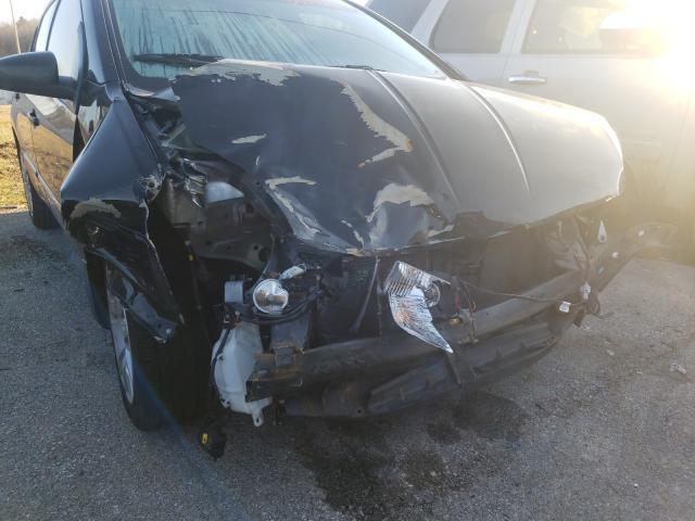 2012 Nissan SENTRA | Vin: 3N1AB6AP6CL648207