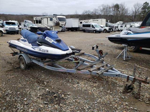 Seadoo Bombardier salvage cars for sale: 2002 Seadoo Bombardier