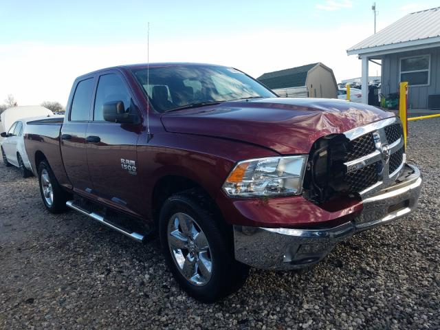 Dodge 1500 salvage cars for sale: 2019 Dodge 1500