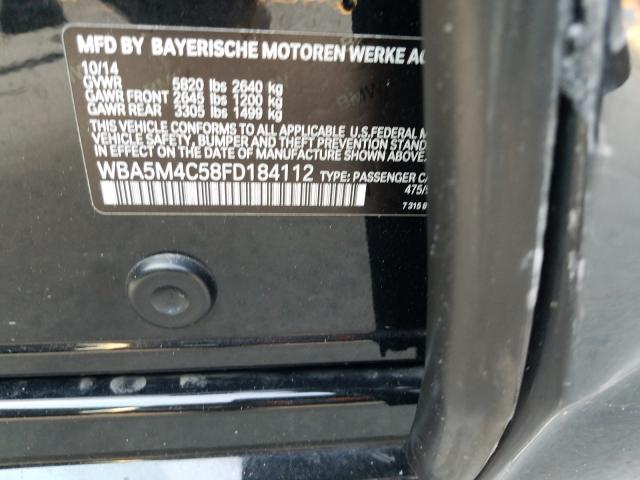 WBA5M4C58FD184112
