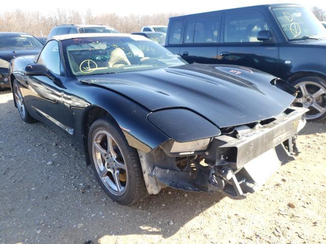 2000 Chevrolet Corvette en venta en Grand Prairie, TX