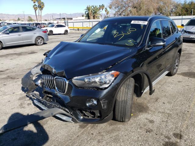 2019 BMW X1 | Vin: WBXHU7C57K5L10680