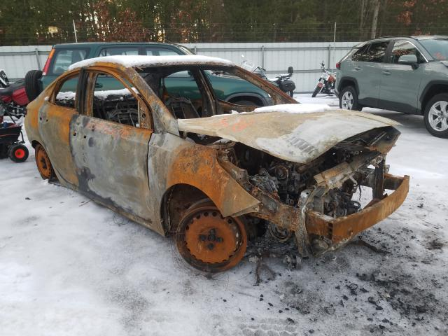 Salvage cars for sale from Copart Lyman, ME: 2021 Hyundai Accent SE