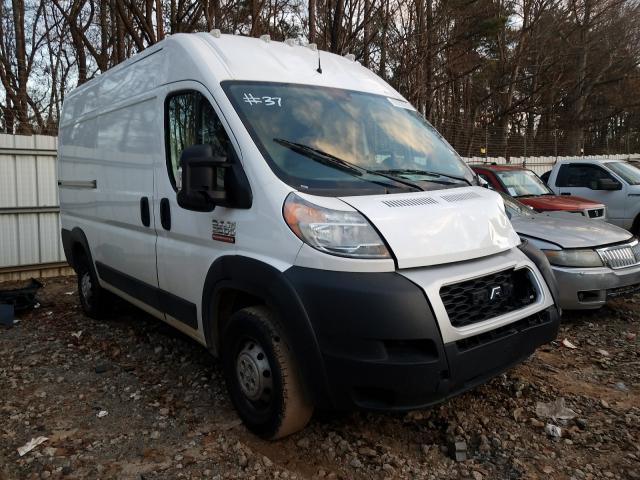 2019 Dodge RAM Promaster for sale in Austell, GA