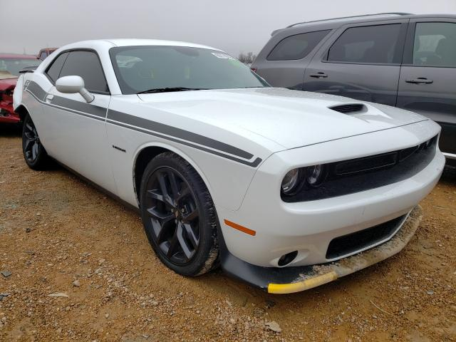 Salvage cars for sale from Copart Bridgeton, MO: 2020 Dodge Challenger