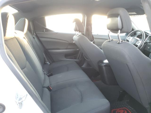 1C3CDZCBXCN237108 2012 Dodge Avenger 2.4L