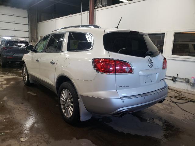 купить 2011 Buick Enclave Cx 3.6L 5GAKVBED4BJ325752