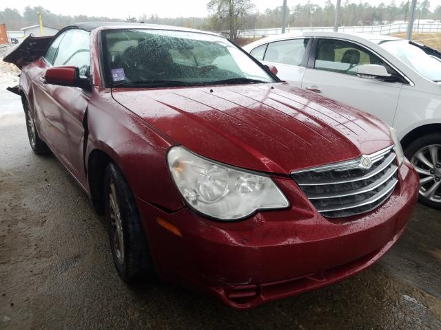 2008 Chrysler Sebring TO for sale in Gaston, SC