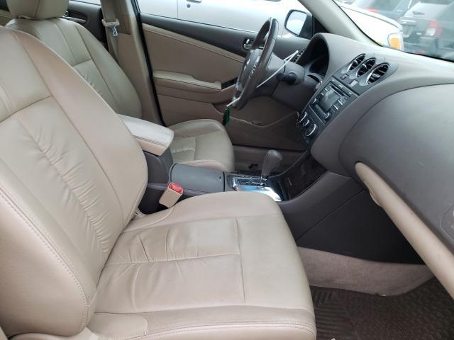 пригнать из сша 2012 Nissan Altima Sr 3.5L 1N4BL2AP5CC168667