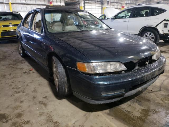 1995 Honda Accord EX for sale in Woodburn, OR