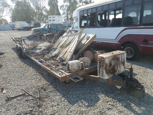 Salvage cars for sale from Copart Vallejo, CA: 2020 Roadmaster Rail Utility