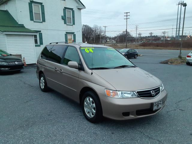 2004 Honda Odyssey EX for sale in York Haven, PA