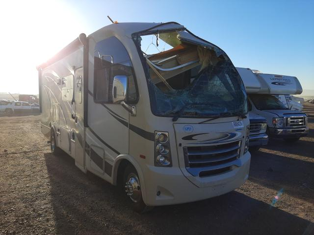 Ford Motorhome salvage cars for sale: 2016 Ford Motorhome